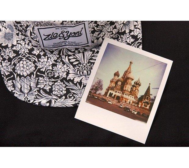 Российско-американская марка Ziq & Yoni опубликовала второй весенний лукбук. Изображение № 5.