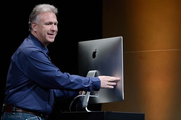 Компания Apple представила планшетник iPad mini. Изображение № 15.