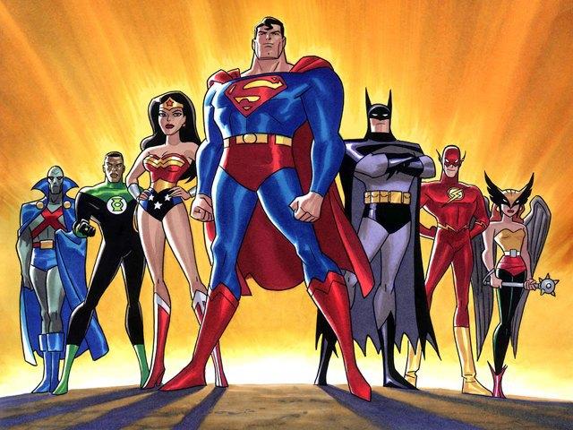 Что мы знаем о готовящихся фильмах по комиксам DC. Изображение № 4.