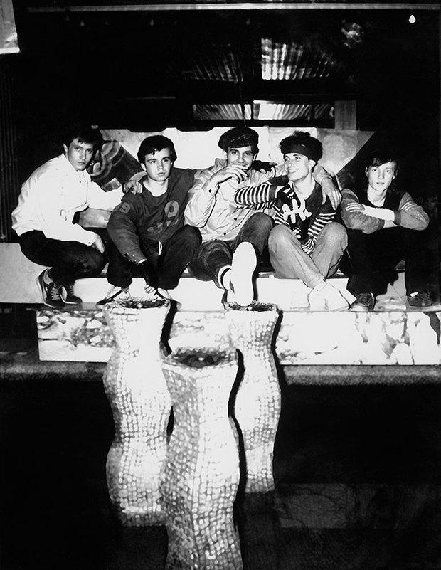 Как брейк-данс появился в Советском Союзе: Интервью с первыми советскими брейкерами. Изображение № 8.