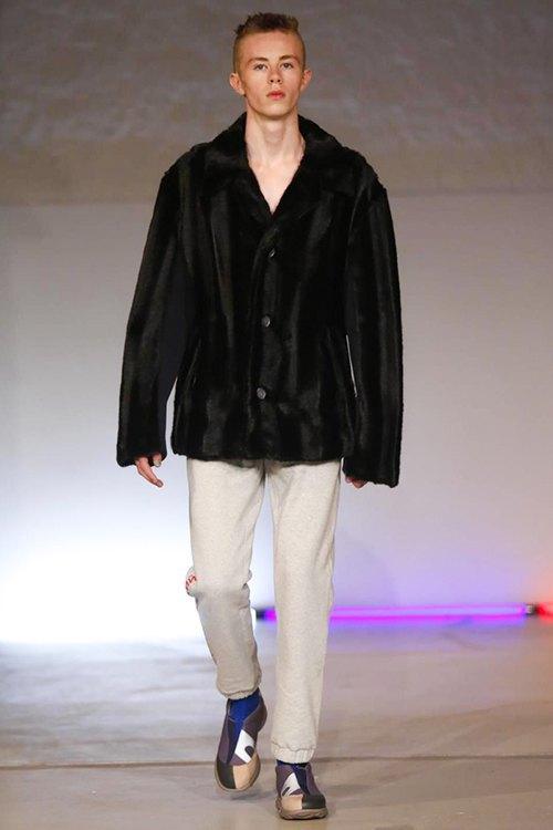 Гоша Рубчинский показал новую коллекцию на Неделе моды в Париже. Изображение № 7.