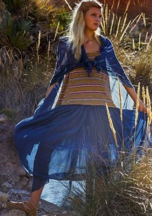 Марка Levi's Made and Crafted опубликовала лукбук весенней коллекции одежды. Изображение № 10.