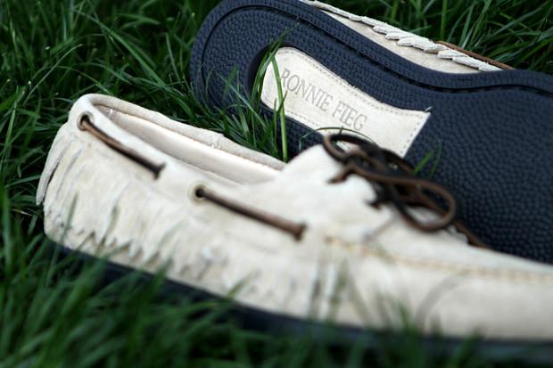 Дизайнер Ронни Фиг и марка Sebago выпустили капсульную коллекцию обуви. Изображение № 13.