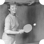 Плей бой: Пинг-понг, фрисби, петанк, городки, бейсбол. Изображение № 12.
