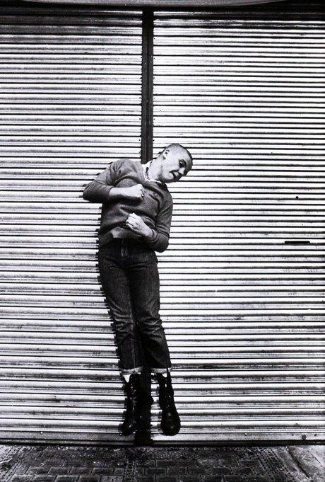 8 знаменитых фотографов, исследовавших мир субкультур. Изображение № 44.