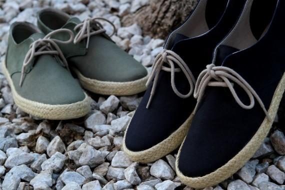 Pointer выпустили новые модели обуви к этой весне. Изображение № 2.