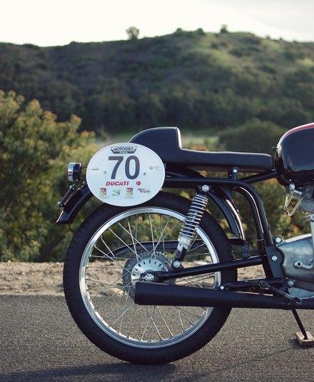 Мастерская Vintage Italian Restoration представила мотоцикл Gilera 175 Milano Taranto. Изображение № 16.