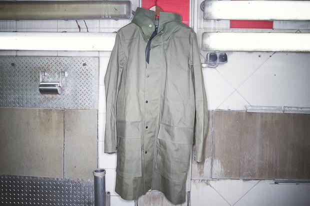 Дожди-пистолеты: Испытание дождевиков на автомойке. Изображение № 45.