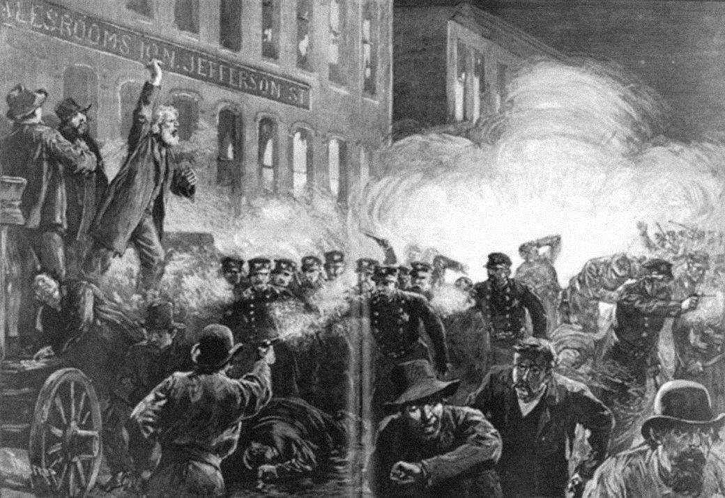 Восстание против машин: Краткая история луддизма. Изображение № 4.