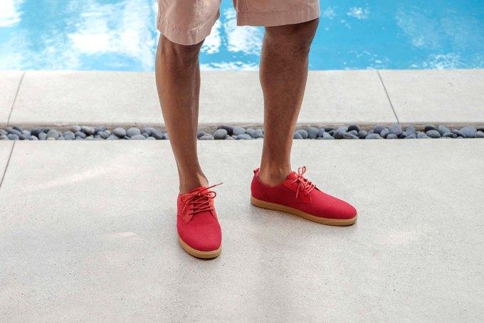 Марка Clae выпустила весеннюю коллекцию обуви. Изображение № 2.