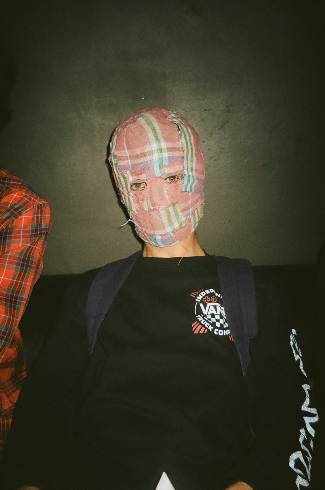 Фоторепортаж: Просвещённая молодёжь на фестивале «Пыльник». Изображение № 8.