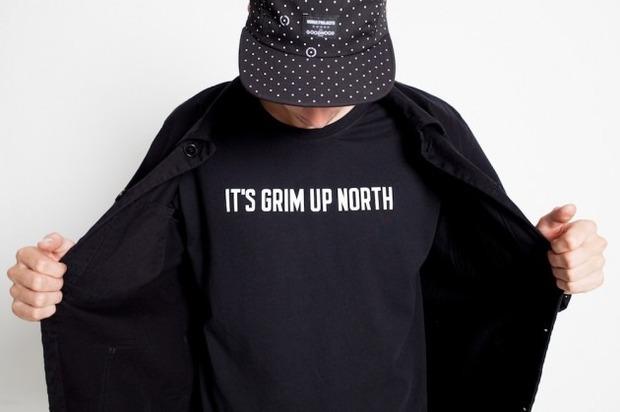 Марка Norse Projects и магазин GoodHood представили совместную коллекцию одежды. Изображение № 10.