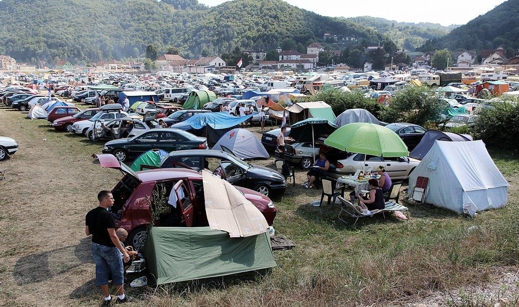 «Дальше мы не едем, парень, иди сам»: Автостопом по Балканам. Изображение №15.