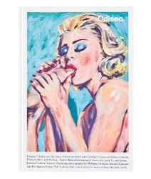 Неформат: Как печатные журналы становятся арт-объектами. Изображение № 15.