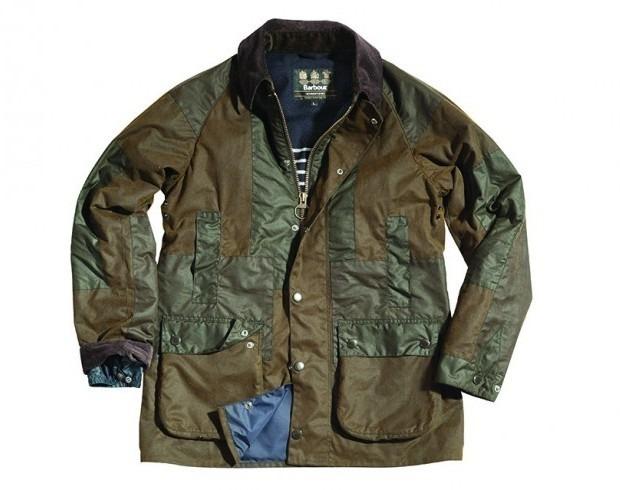 Paul Smith и Barbour представили совместную коллекцию одежды. Изображение № 3.