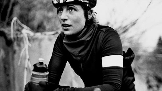 Велосипедная марка Rapha выпустила осенний лукбук. Изображение № 23.