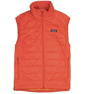Аутдор: Технологичная одежда для альпинистов как новый тренд в мужской моде. Изображение № 27.