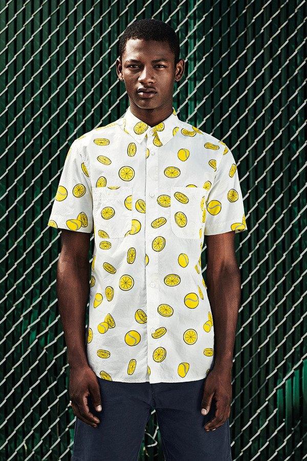 Adidas Originals выпустили лукбук новой весенней коллекции. Изображение № 11.