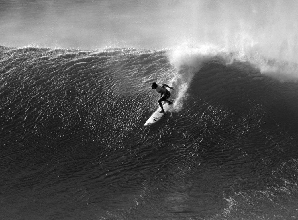 Идеальный шторм: Серфер Максим Ганкин об охоте за экстремально высокими волнами. Изображение № 3.