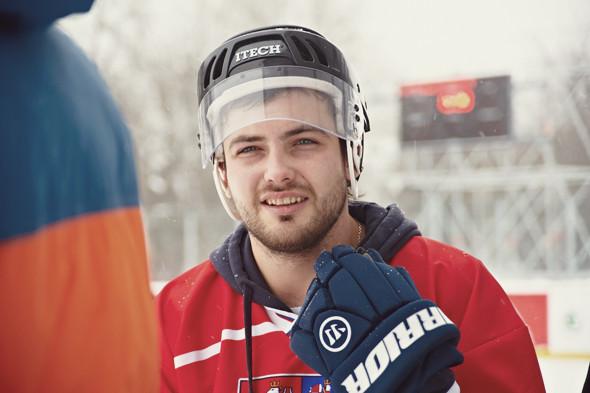 Репортаж с хоккейного турнира магазина Fott. Изображение № 34.