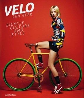 Вышла книга о современной велосипедной культуре и стиле Velo-2nd Gear. Изображение № 15.