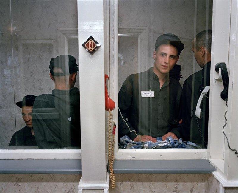 Как живут малолетние заключённые в сибирских колониях. Изображение № 17.