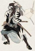 Путь самурая: Как быть мужчиной, следуя кодексу чести японских воинов. Изображение № 2.