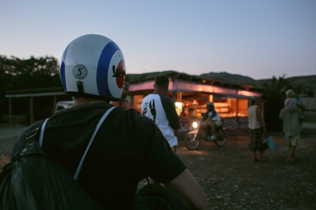 Как путешествие по Крыму превратилось в ежегодный фестиваль. Изображение № 22.
