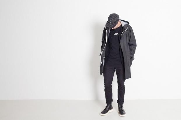 Марка Norse Projects и магазин GoodHood представили совместную коллекцию одежды. Изображение № 3.