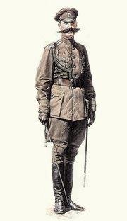 «Не ошибается только тот, кто ничего не делает»: Кодекс чести русского офицера. Изображение № 8.