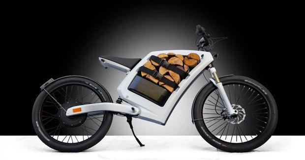 Компания Feddz представила новый электробайк. Изображение № 1.