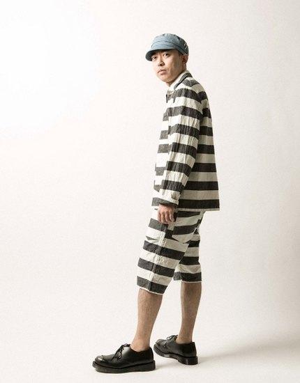 Японская марка Human Made опубликовала лукбук весенней коллекции одежды. Изображение № 6.
