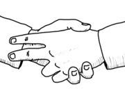 Совет: Как правильно здороваться. Изображение № 9.