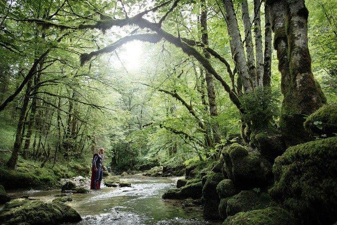 Одиночество — скука: Одинокие супергерои во французских Альпах. Изображение № 3.