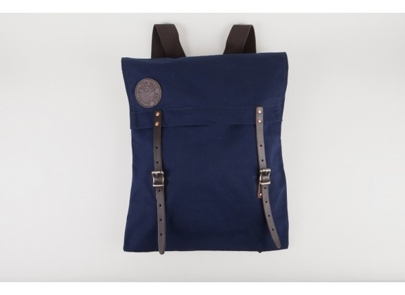 Duluth Pack Scout Pack Navy, 149,90 €. Изображение № 3.