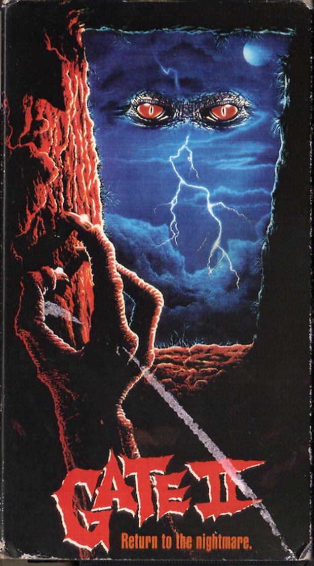VHS Cover Junkie: Tumblr-блог коллекционера обложек видеокассет . Изображение № 32.