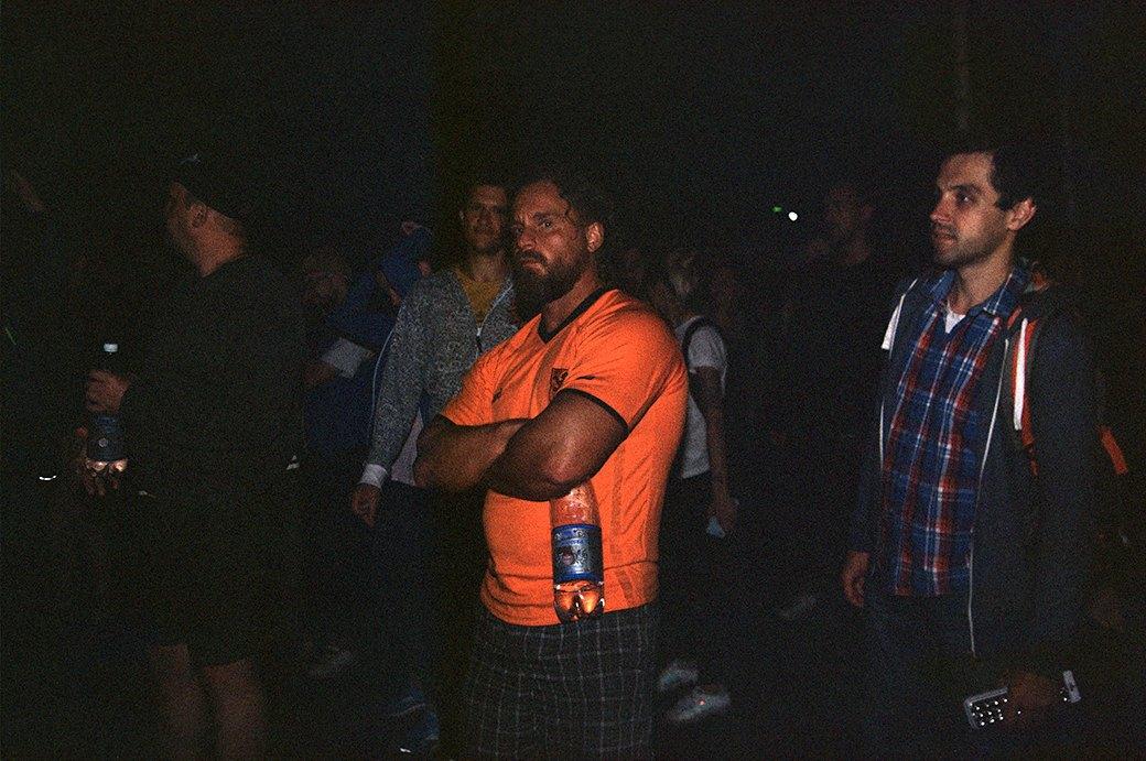 Рейв в лесу: Фоторепортаж с фестиваля «Архстояние» . Изображение № 25.