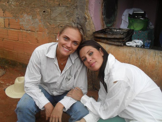 Бразильская женская коммуна ищет мужчин для продолжения рода. Изображение № 2.