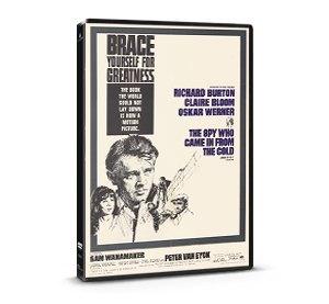 Шпионские игры: 8 главных экранизаций романов Джона Ле Карре. Изображение № 2.