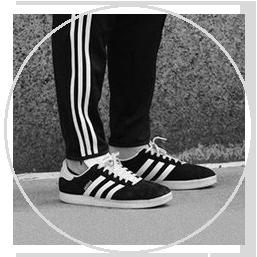 Креативный директор Kixbox Роман Стефанцов об уличной культуре, спорте и молодых марках одежды. Изображение № 9.