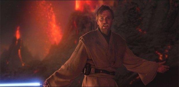 Слух дня: Об Оби-Ване Кеноби снимут отдельный фильм. Изображение № 1.