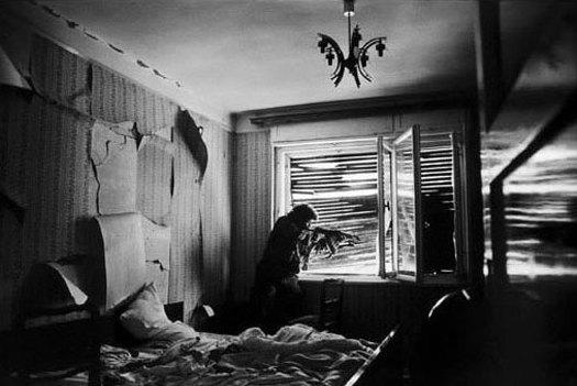Объективный взгляд: 10 современных военных фотографов . Изображение № 16.