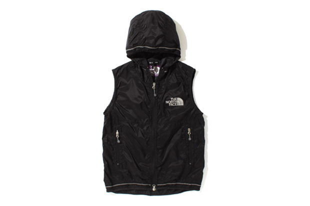 The North Face Purple Label представили осеннюю коллекцию одежды. Изображение № 8.
