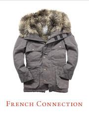 Парки и стеганые куртки в интернет-магазинах. Изображение № 3.