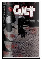 Чем сериал «Готэм» отличается от оригинальных комиксов о Бэтмене. Изображение № 23.