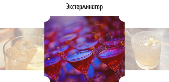 Изображение 38. Повышая градус: 10 летних коктейлей.. Изображение №19.