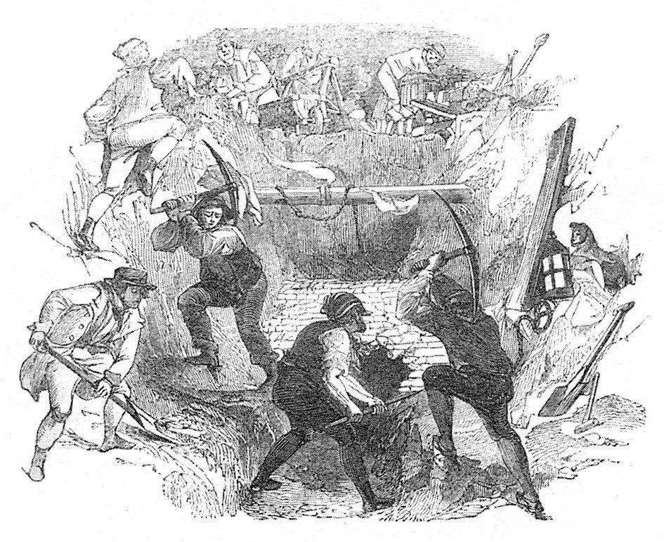 Воскресное чтение: Лондонская подземка как источник ужасов и мистических преданий. Изображение № 5.