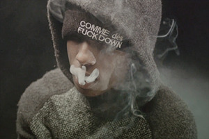 «Не стоит смешивать деньги и кровь»: Интервью с создателем Comme des Fuckdown Русланом Караблиным. Изображение № 8.