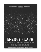 Чувственная антропология рейва: Миша Дегтярёв о том, зачем человек танцует под монотонную музыку. Изображение № 4.