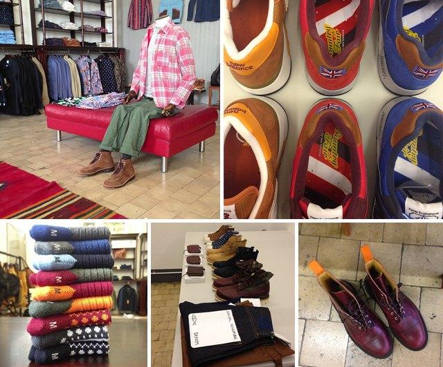 Магазины одежды в Instagram. Изображение № 8.